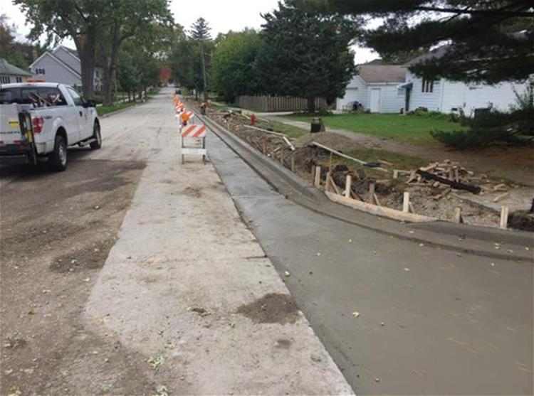 Geneva Ave Stormwater Project Update Photo_2 11_2_16